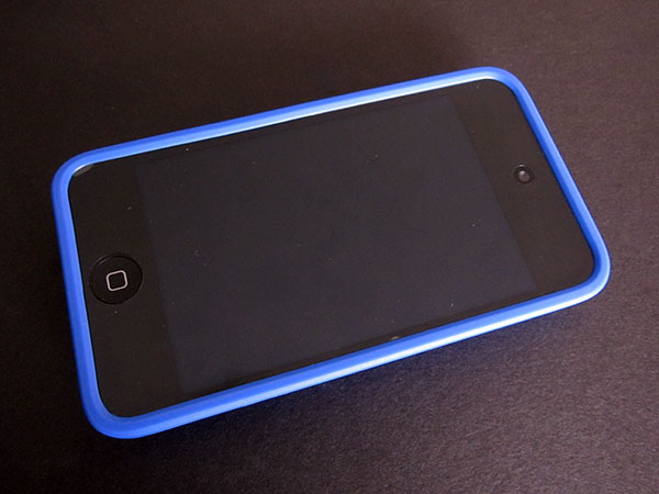 First Look: Speck GeoMetric for iPod touch 4G