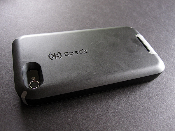 Review: Speck CandyShell View for iPhone 4/4S