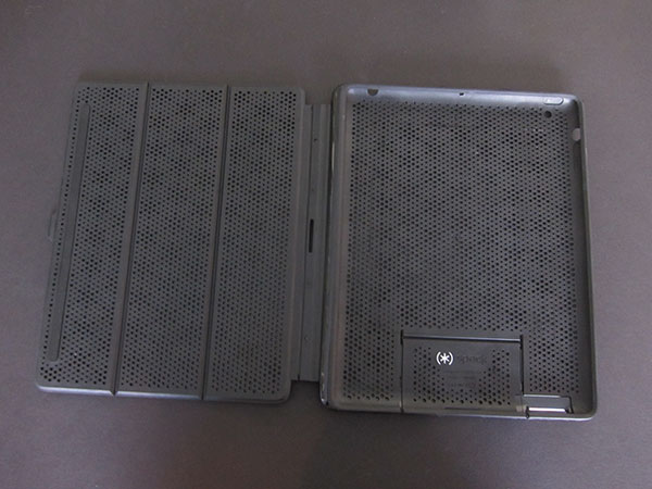 Review: Speck CandyShell Wrap for iPad 2
