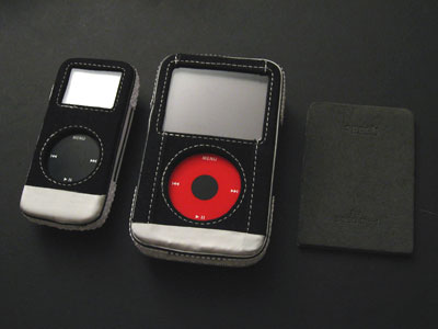 Review: Speck Products Canvas Sport for iPod with video and iPod nano (1G/2G)
