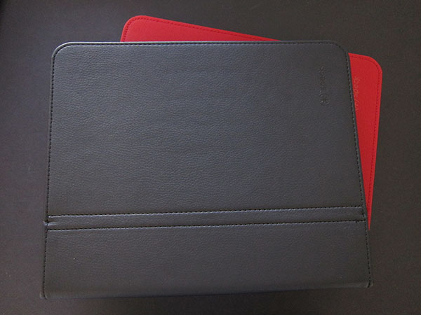First Look: Speck DustJacket for iPad