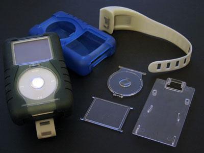 First Looks: Musak, iBlue, HandSkin, AirPlay shuffle 5