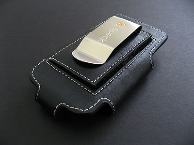 Review: Speck Holster-Pro for iPhone