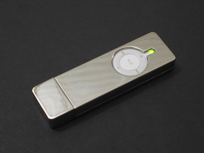 Review: Speck Products Metal iPod Protection for iPod shuffle
