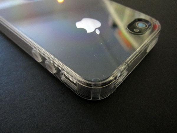 First Look: Speck SeeThru + ToughSkin for iPhone 4