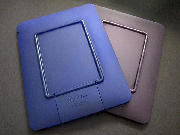 First Look: Speck SeeThru + SeeThru Satin for iPad