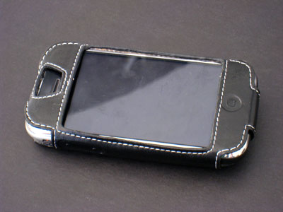 Review: Speck TechStyle-Classic for iPhone