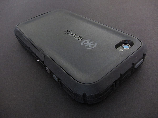 Review: Speck ToughShell for iPhone 4