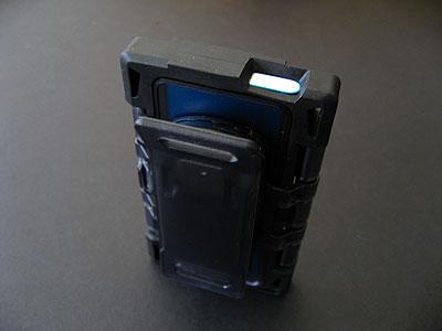 Review: Speck ToughSkin 2 Tough Case for iPod nano 2G