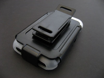 Review: Speck ToughSkin for iPhone