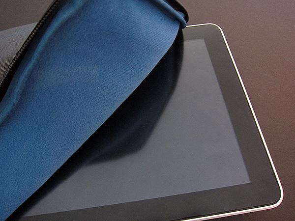 First Look: STM Jacket iPad