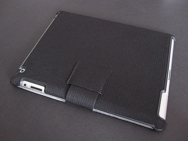 Review: STM Skinny for iPad 2