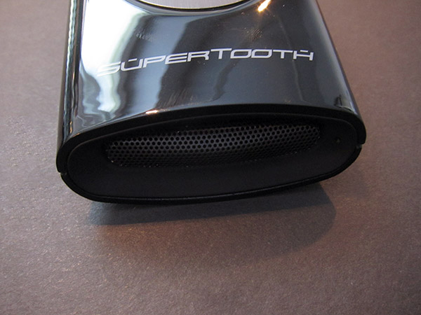 Review: SuperTooth SuperTooth HD Bluetooth Speakerphone