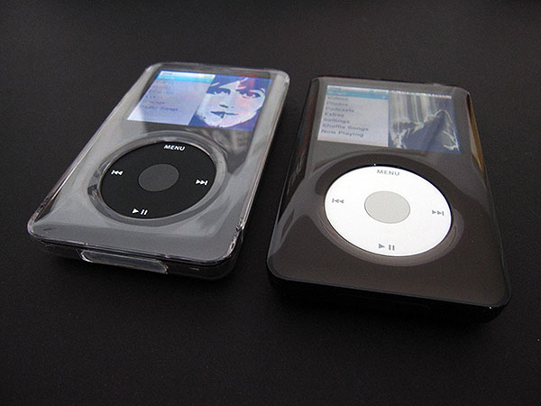 Review: SwitchEasy CapsuleClassic for iPod classic