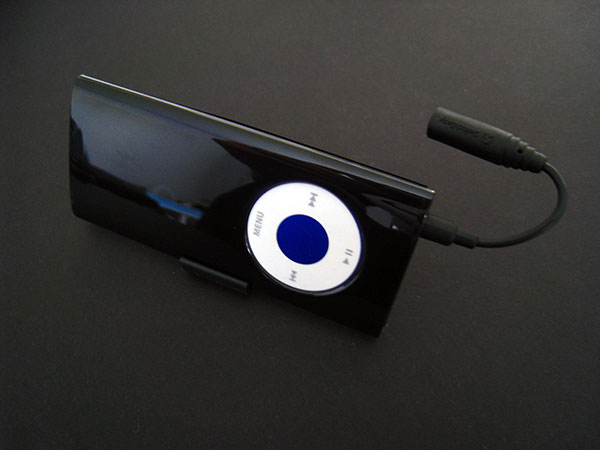 Review: SwitchEasy CapsuleThins for iPod nano 4G