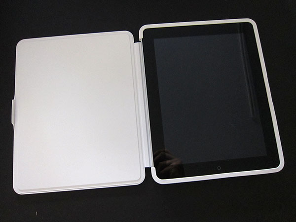 First Look: SwitchEasy Cara for iPad