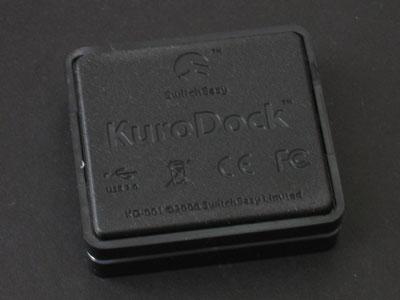 Review: SwitchEasy KuroDock and KuroDock Power Adapter for iPod nano