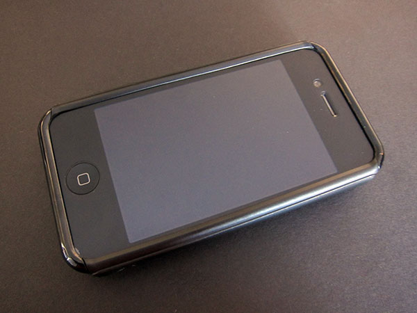 First Look: SwitchEasy Odyssey for iPhone 4