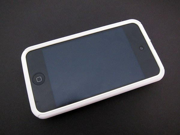 First Look: SwitchEasy RebelTouch for iPod touch 4G