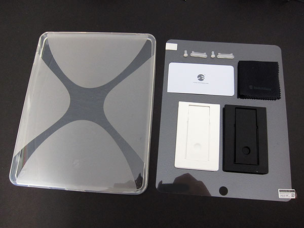 First Look: SwitchEasy Vulcan for iPad