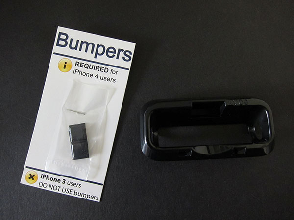 First Look: SyntheCept Lyco Adapter for iPhone 4/3GS/3G