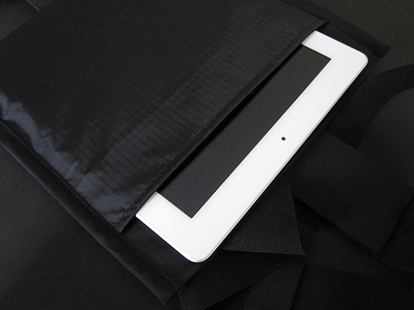 Review: Tablet Holster iPad Shoulder Holster
