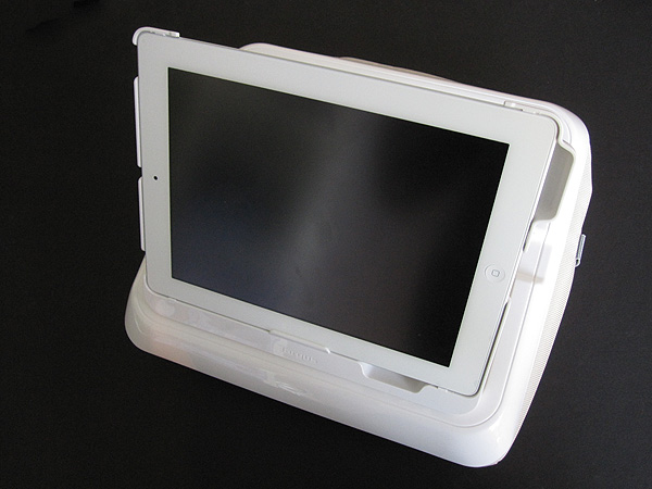 Review: Targus Lap Lounge for iPad 2