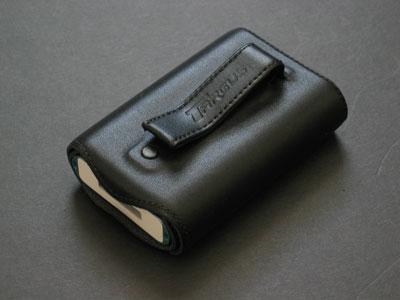 Review: Targus Slide Case for iPod mini
