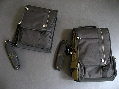 Targus's New MacBook Backpack & Messengers 1