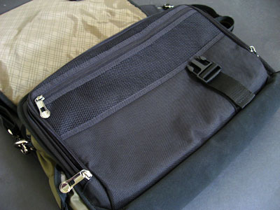 Targus's New MacBook Backpack & Messengers