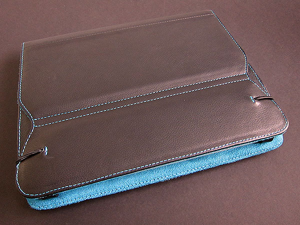 First Look: Targus Truss Case for iPad