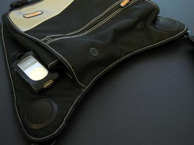 First Looks: Musak, iBlue, HandSkin, AirPlay shuffle 4