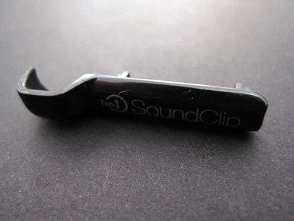 Review: Ten One Design SoundClip Passive Sound Enhancer for iPhone 3G