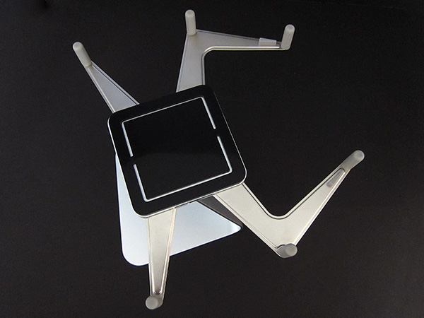 Review: Luxa2 H4 iPad Holder