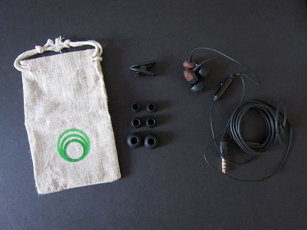 Review: Thinksound TS02+Mic