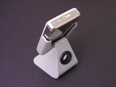 Review: Thought Out Ped (iPed) Stand
