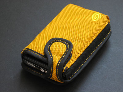 Review: Timbuk2 iPod Carrying Case
