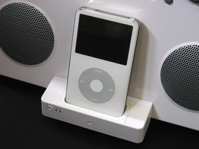 Review: Tivoli Audio iYiYi Hi-Fidelity Stereo System for iPod