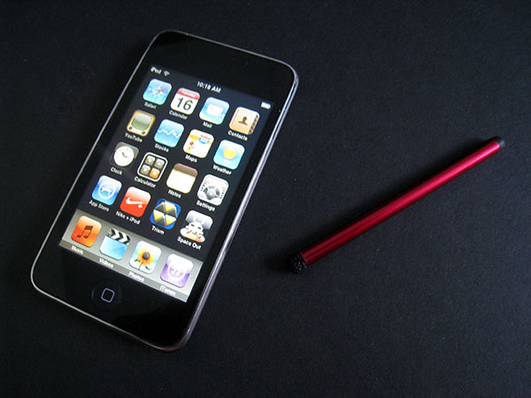 Review: Touchpensys Technology Stylus and Stylus Plus for iPhone + iPod touch