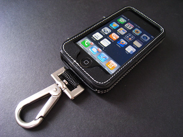 Review: Tunewear Ambassador for iPhone