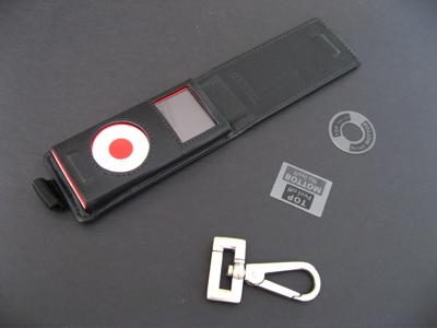 Review: Tunewear Prie Uni for iPod nano