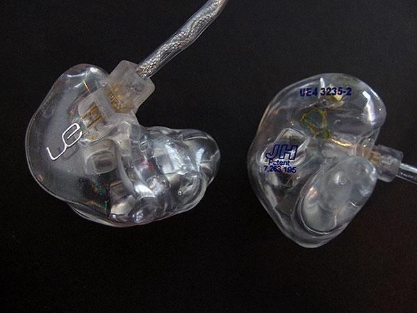 Review: Ultimate Ears UE 4 Pro Custom Monitors