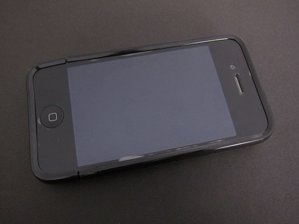 Review: Uncommon Capsule Case for iPhone 4