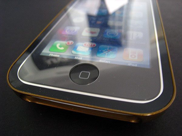 Review: Uniea U-Feel for iPhone 3G