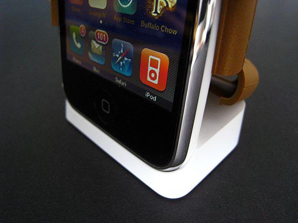 Review: Uniea U-Skin for iPhone 3G