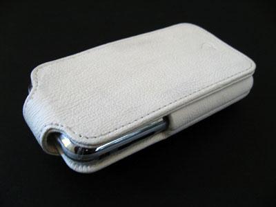 Review: Uniea U-Suit Folio for iPhone