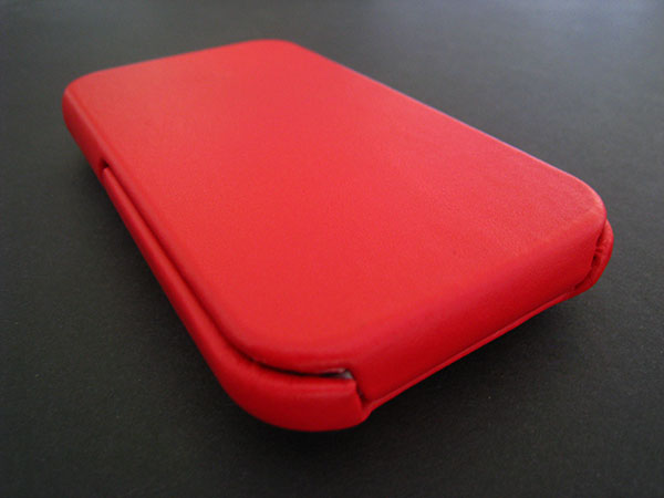 Review: Uniea U-Suit Folio Premium for iPhone 3G