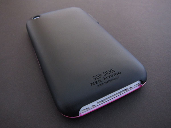 First Look: United SGP Neo Hybrid for iPhone 3G/3GS