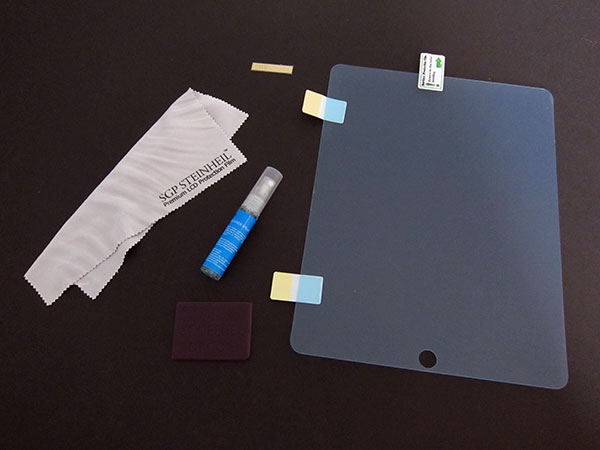 Early Comparative Insights on iPad Screen Protectors 7