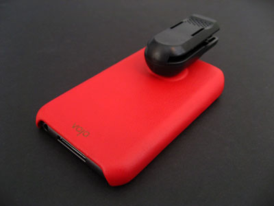 Review: Vaja i-Volution Holster for iPod touch